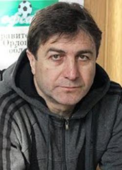 Гаглоев Федор Иванович